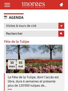 Ville de Morges screenshot 8