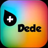 MoreDede Gratis Series y Películas:catalogo online icono