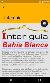 Interguia Bahía Blanca screenshot 5