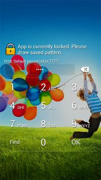 Perfect AppLock(App Protector) poster