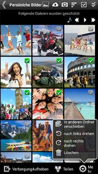 Gallery Lock (Deutsch) Screenshot 3
