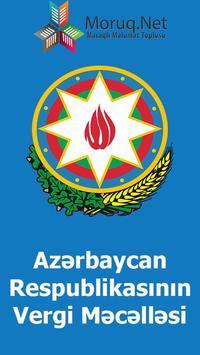 Vergi Məcəlləsi poster