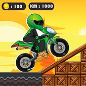 Moto Tek Race icon