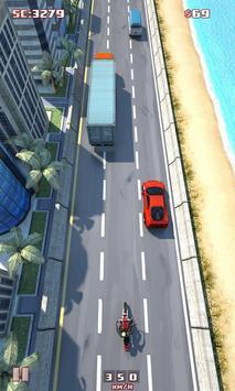 Moto Racing screenshot 5