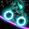 Icona Neon Motocross