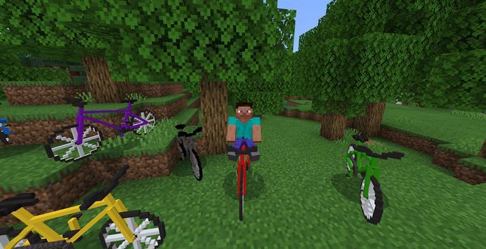 Bike Mod poster