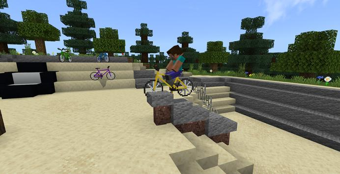 Bike Mod screenshot 1