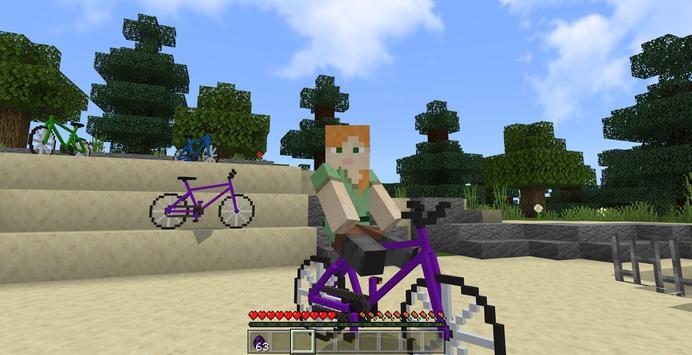 Bike Mod screenshot 2