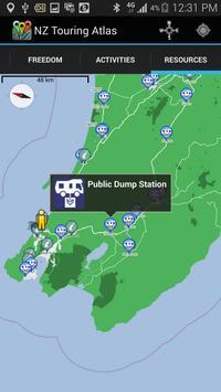 New Zealand Touring Atlas 2.0 screenshot 3
