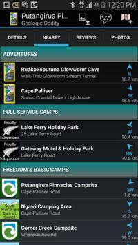 New Zealand Touring Atlas 2.0 screenshot 6