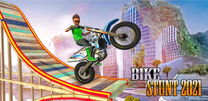 Moto Xtreme Trial Bike Games screenshot 2