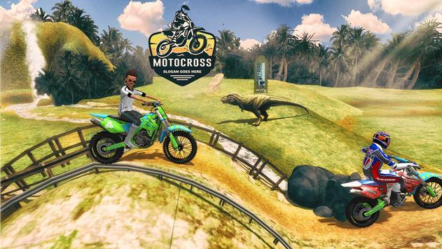 Moto Xtreme Trial Bike Games screenshot 7