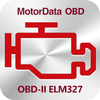 MotorData OBD أيقونة