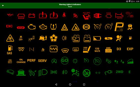 Diagnostik MotorData OBD Mobil. ELM OBD2 scanner screenshot 10