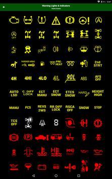 Diagnostik MotorData OBD Mobil. ELM OBD2 scanner screenshot 12