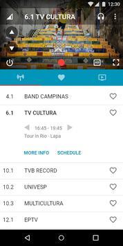 Digital TV screenshot 1