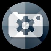Moto Camera Tuner 1 icon