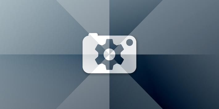 Moto Camera Tuner 1 screenshot 1