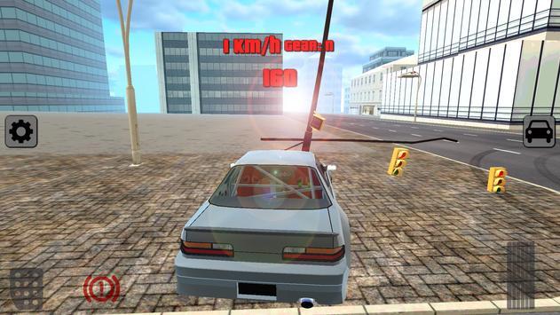 Tuning Car Simulator screenshot 4