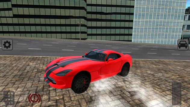 Tuning Car Simulator screenshot 7