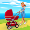 Mother Simulator: Happy Virtual Family Life APK