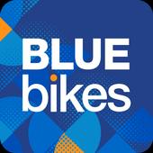 Bluebikes icon