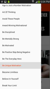Motivational Videos Tube screenshot 3