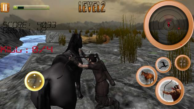 Jungle Animals Hunting Archery screenshot 21