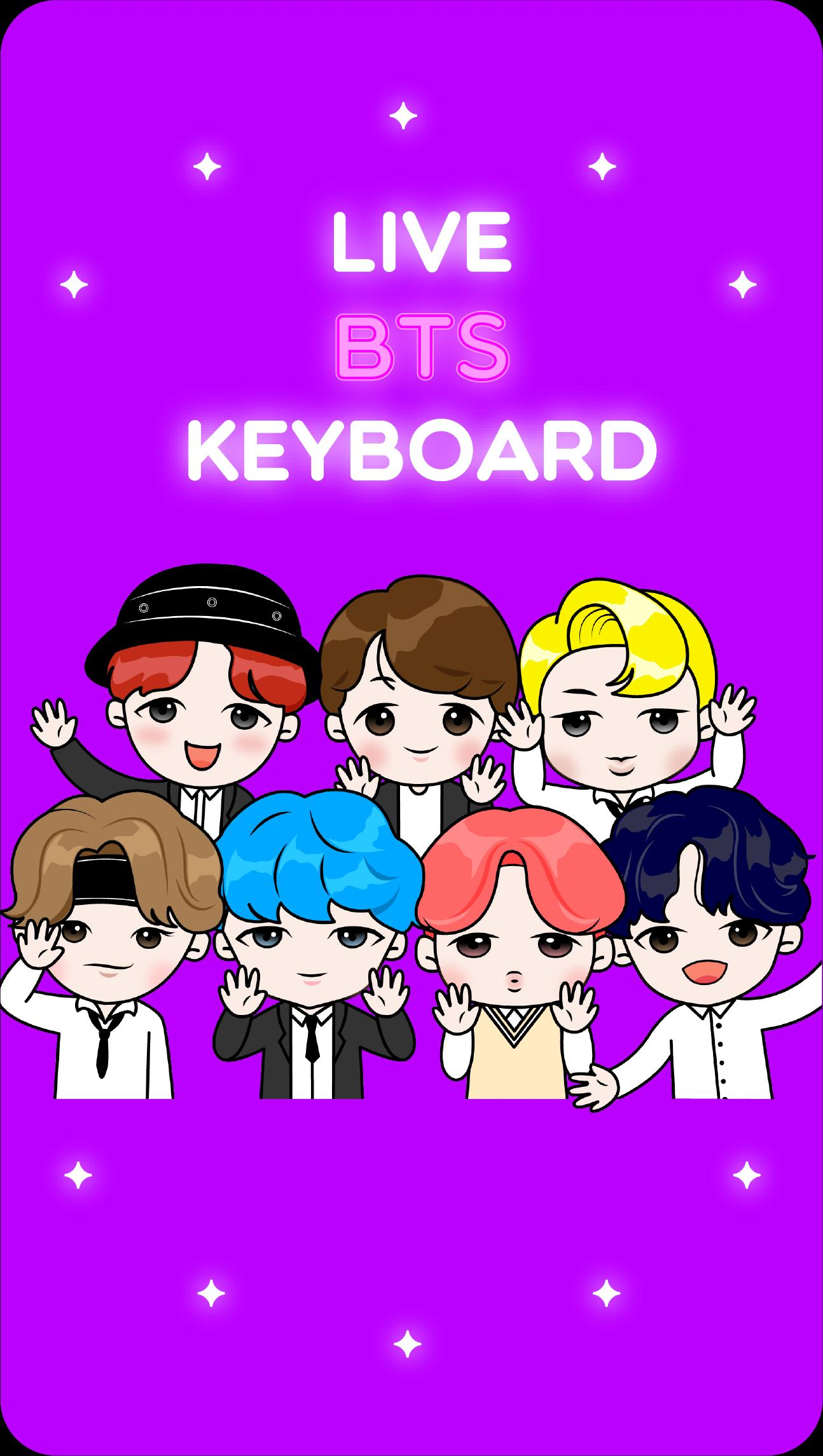 Bts Band Keyboard Theme For Android Apk Download