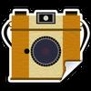 ikon StickIt! - Photo Sticker Maker