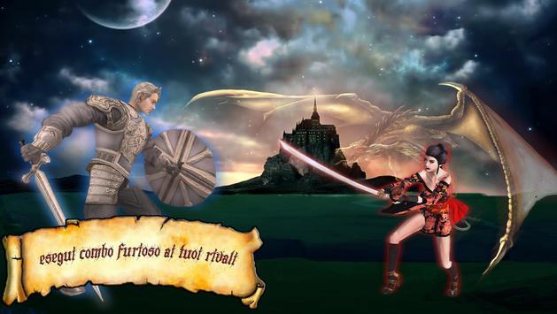 8 Schermata Guerra Medievale: Battaglia Con Le Spade