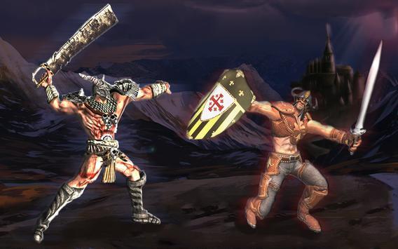 Битвы Рыцарей и Ниндзя: Сражение На Мечах скриншот 9