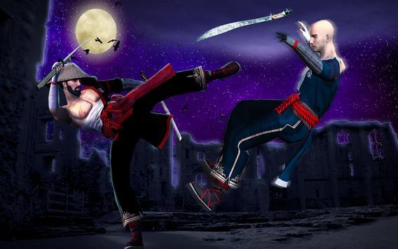 Битвы Рыцарей и Ниндзя: Сражение На Мечах скриншот 16