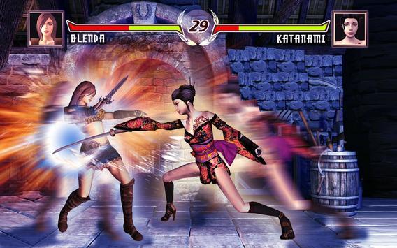 Битвы Рыцарей и Ниндзя: Сражение На Мечах скриншот 7