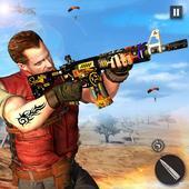 Battleground Legend Fire Shooting icon