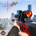 Real Sniper 3D Strike: Fps Sniper Shooting Games