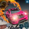 Stunt Car Simulator Impossible Tracks