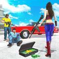 Street Mafia Vegas Thugs City Crime Simulator 2019