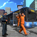 US Police Bus Driving Simulator: Crime City Heroes