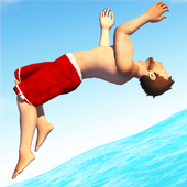 Flip Diving v3.3.6 (Modded)