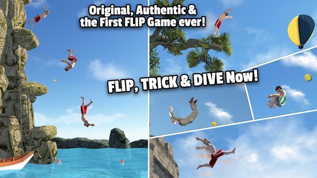 Flip Diving 截图 5