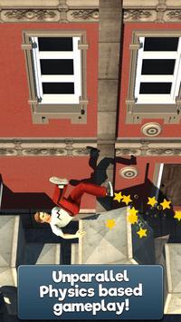 Flip Runner screenshot 2