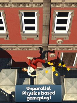 Flip Runner screenshot 8