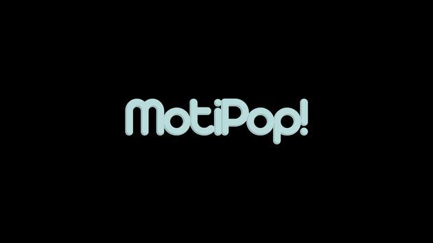Motipop poster