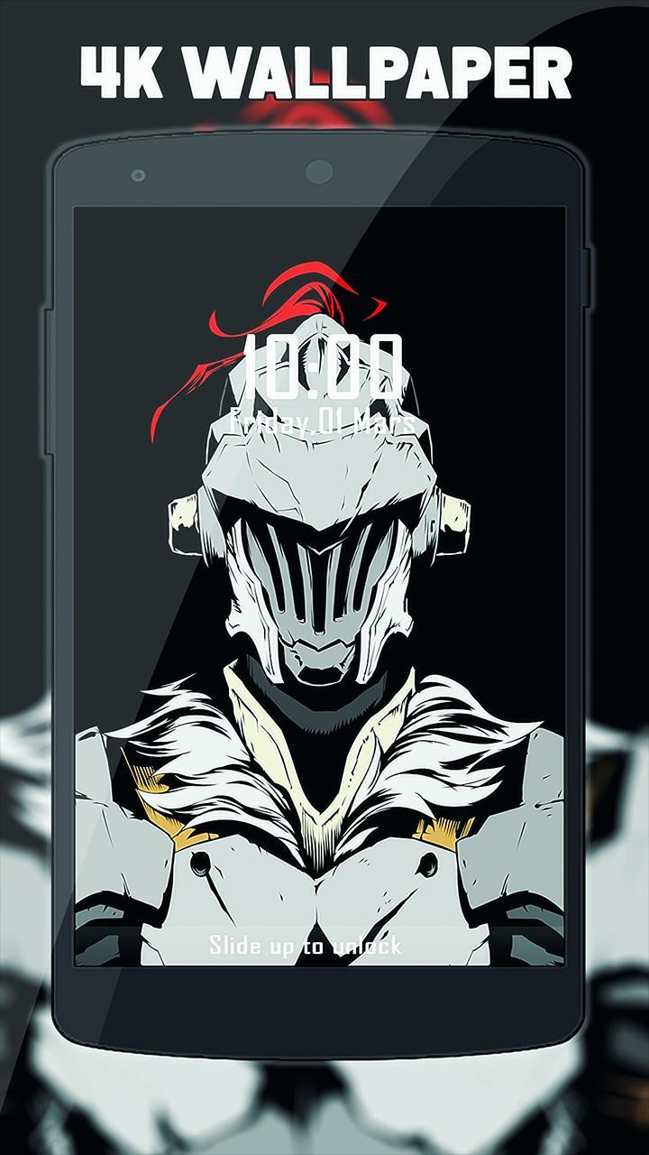 Goblin Slayer Wallpaper 4k For Android Apk Download