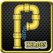 Plumber Heroes icon