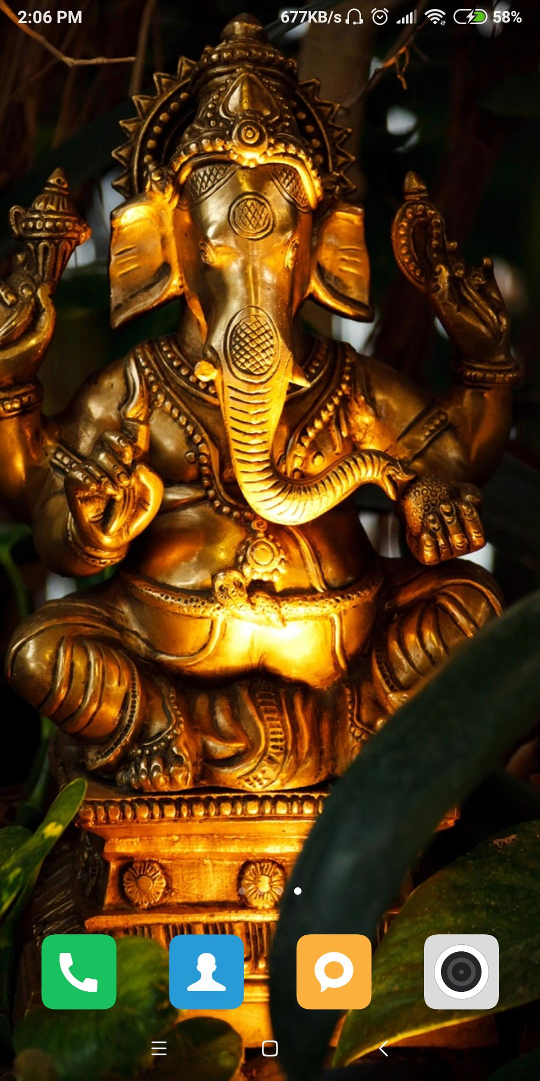Ganesha Wallpaper for Android - APK Download