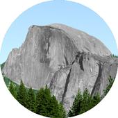 Peakbagger icon