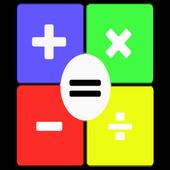 Maths Trivia icon
