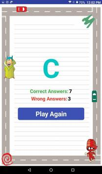 Maths Trivia screenshot 2